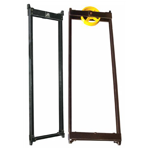 Elevator Counter Weight Frame