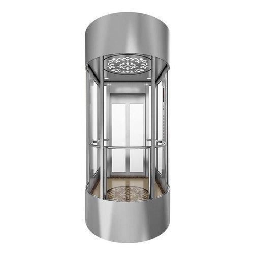 SS Capsule Elevator