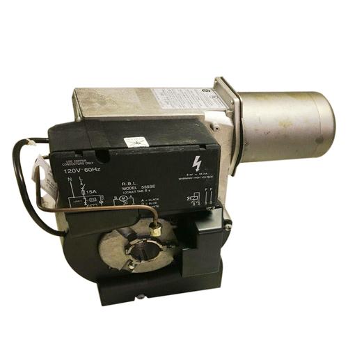 Riello Oil Burner R 35 Series