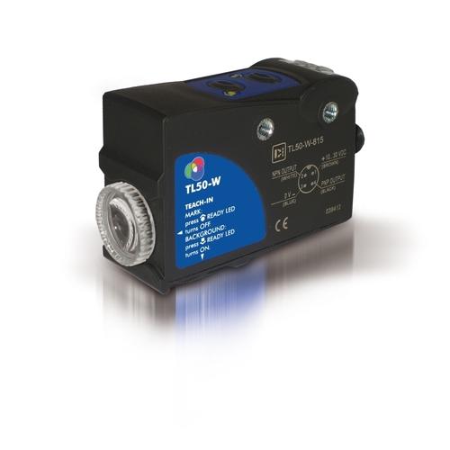 DATALOGIC TL50-W-815 Contrast Sensor
