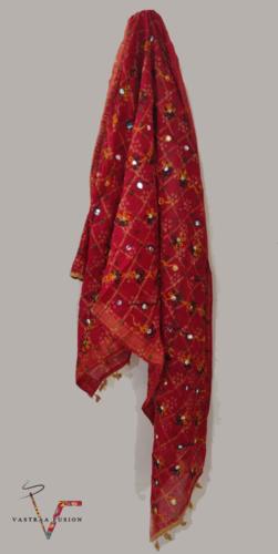 Stylish Bandhani Dupatta