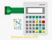 Keypad for Siemens Coros OP5