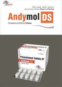Paracetamol 650mg