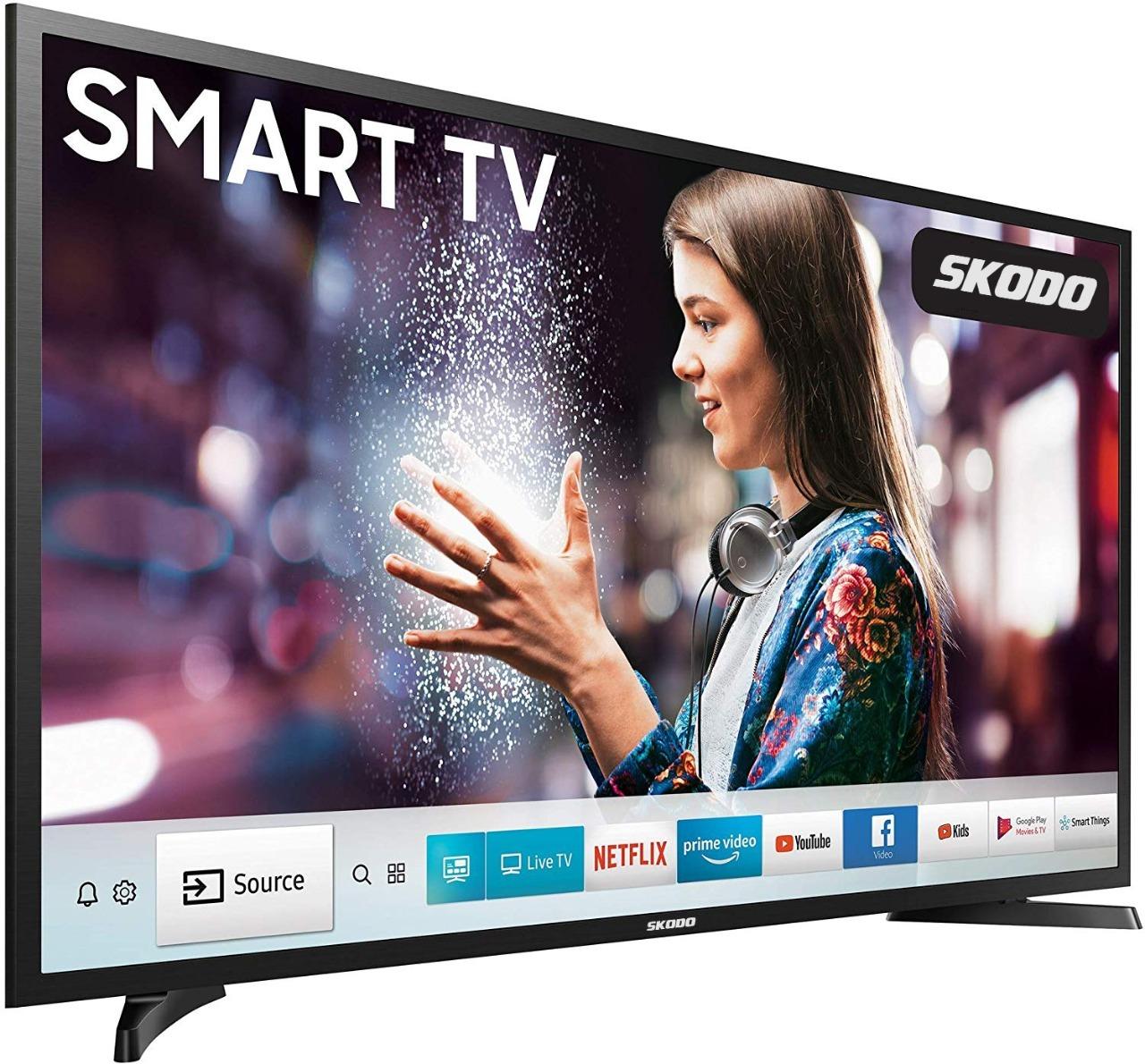 SKODO 42inch Full HD Smart TV