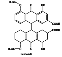 Sennosides