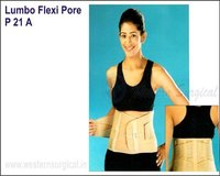Lumbo Flexi Pore
