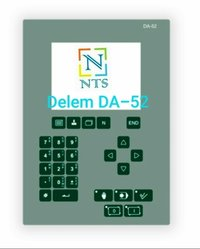 Keypad for Delem DA-52 Controller