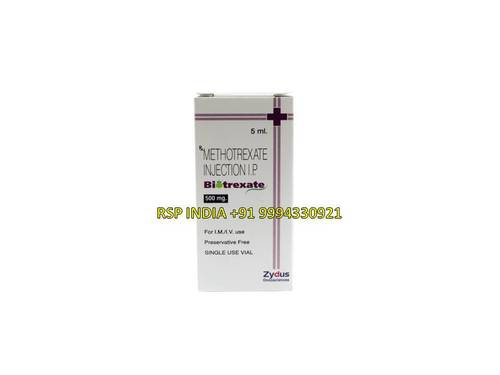 Biotrexate 500 MG Injection