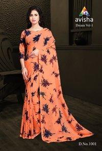 Saree (Avisha Dream Vol Catalog)