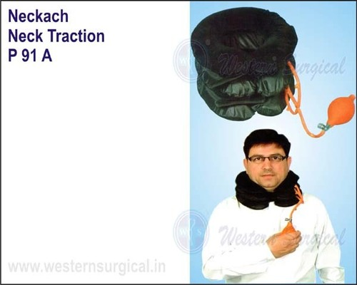 Neckach Neck Traction