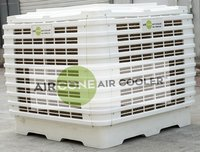 18000 CMH Industrial Ducting Air Cooler