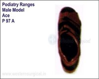 Podiatry Ranges Female Model