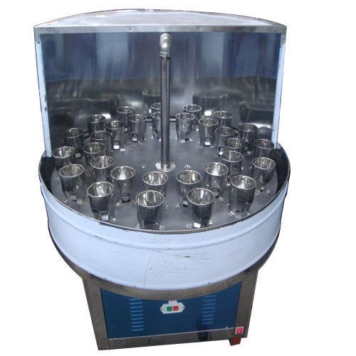 semi-auto bottle washing machine(CP-30)