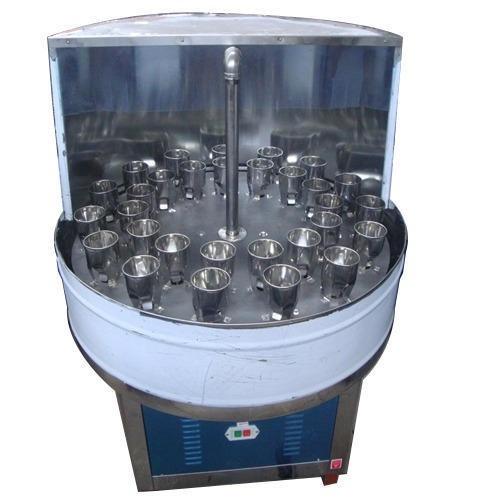semi-auto bottle washing machine(CP-30)