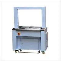 Semi Automatic Box  Strapping Machine (Clutch Type Model)