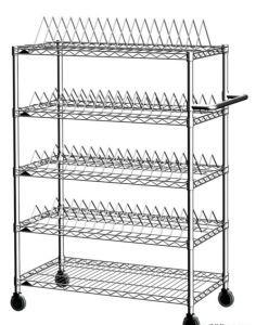 ESD Reel Rack