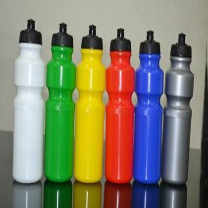Water Bottle Blue 750ml