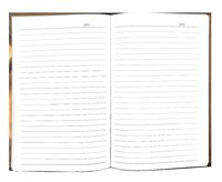 Chief Size Note Book, Rexine Binding (128Pages & 224Pages)