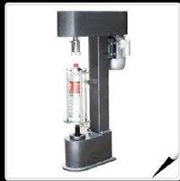 Aluminium Cap sealing machine