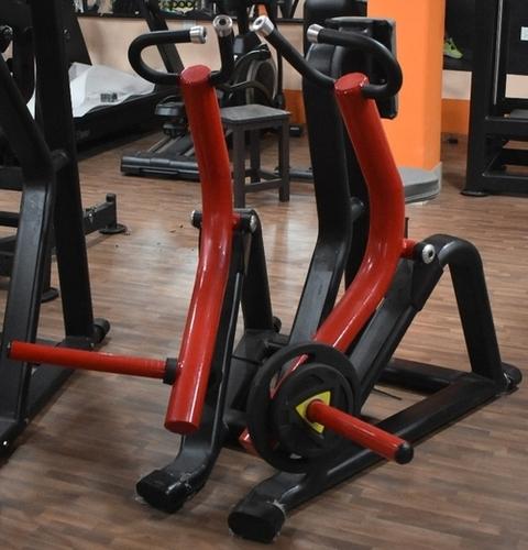 Rowing Hammer Machine
