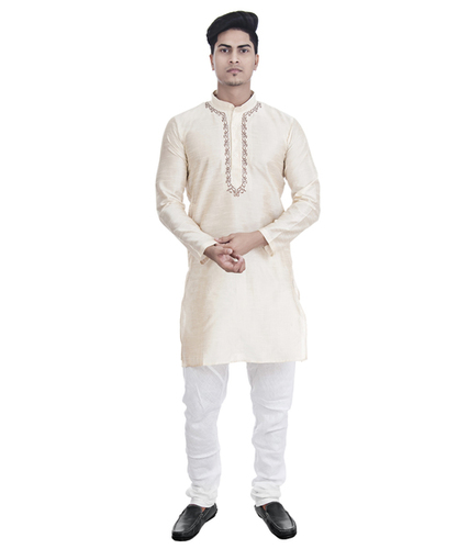 Fancy Lucknowi Chikan Kurta