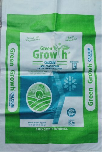 Calcium Sulphate Soil Conditioner