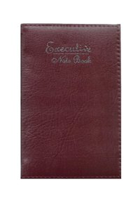 Table Size Notebook, Rexine Binding (128Pages & 224Pages)