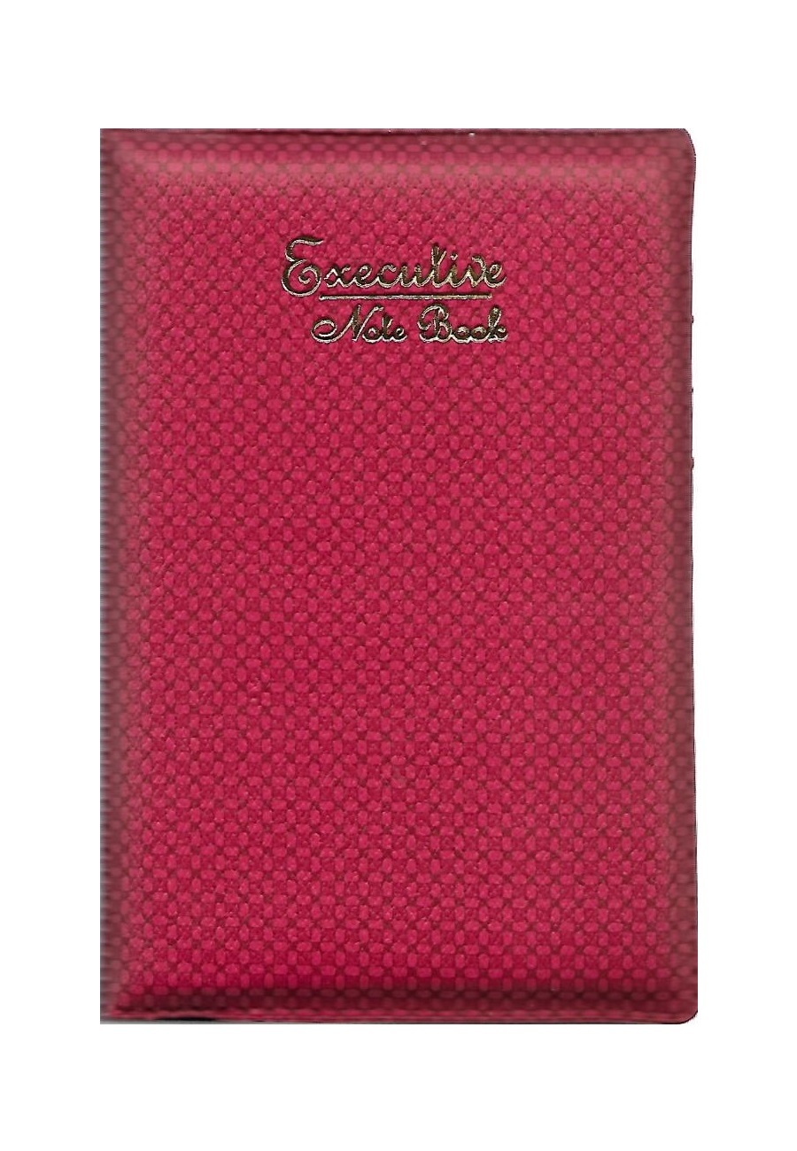 Table Size Notebook, Foam Folder (128Pages & 224Pages)