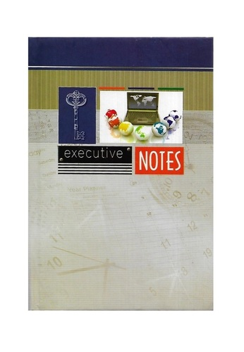 1 Subject Note Book
