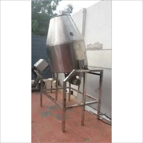 Namkeen Masala Mixer machine