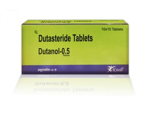 Dutanol 0.5 Tablets