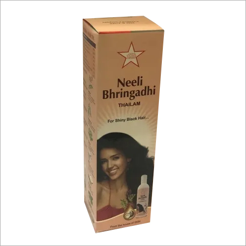 Neeli Bhrigadi Hair Oil