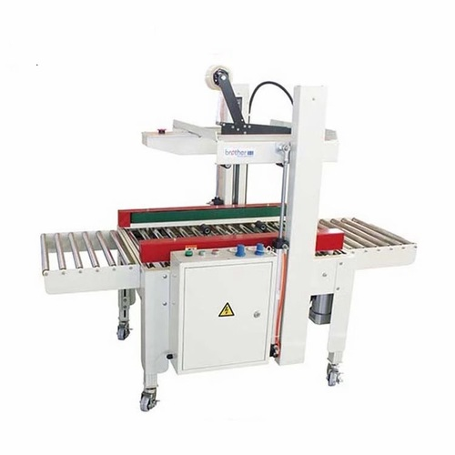 Automatic Carton  sealer ( Pneumatic )