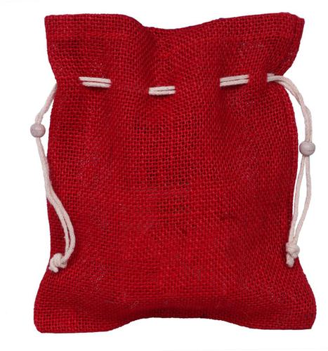 Small Jute Potli Bag