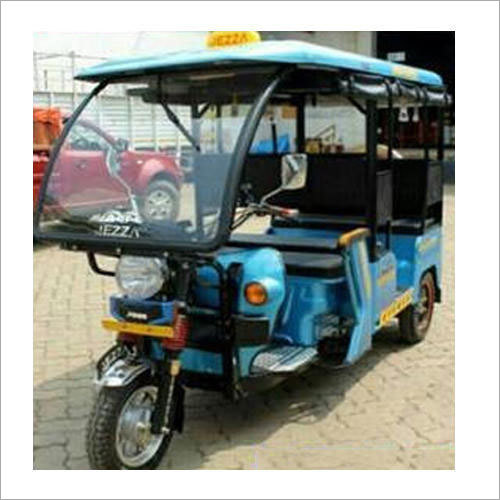 High Quality E-Rickshaw