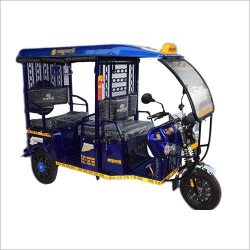 Bahubali E-Rickshaw