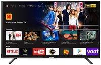 SKODO 50inch UHD 4K smart TV