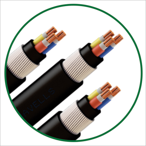 Armored Electrical Cable