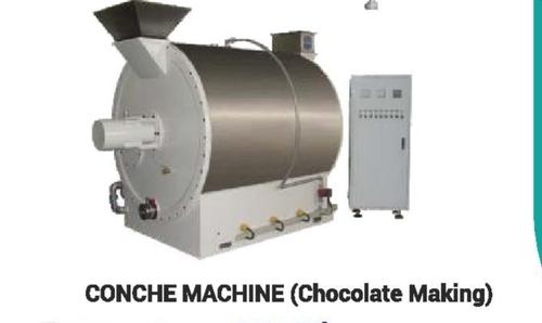 Chocolate Making Machinery