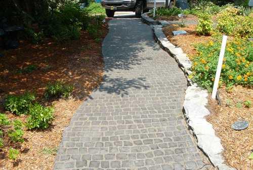 Pathways Stone
