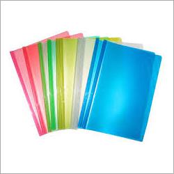 Plastic Files