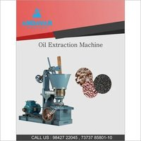 MAXI MS Oil Extraction Machine
