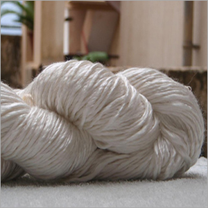 Duke Silk Yarn