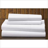 Cotton White Sheet