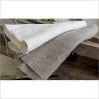 Raw Linen Fabric