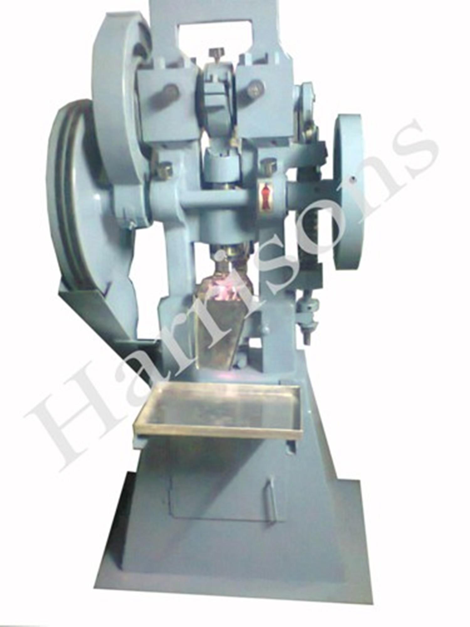Multi Punch Tablet Making Machine