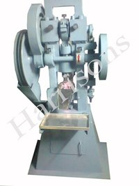 Multi Punch Tablet Making Machine