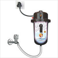 Instant Portable Electric Geyser