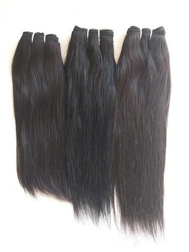 Remy Straight Unprocessed hair