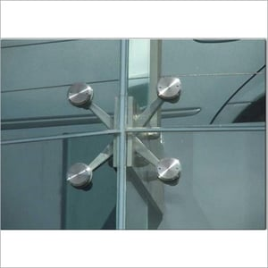Four Way Spider Fitting